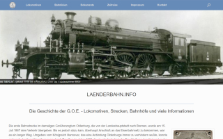 laenderbahn.info