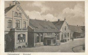 Bahnhof Delmenhorst