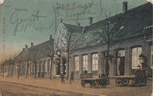 Bahnhof Weener