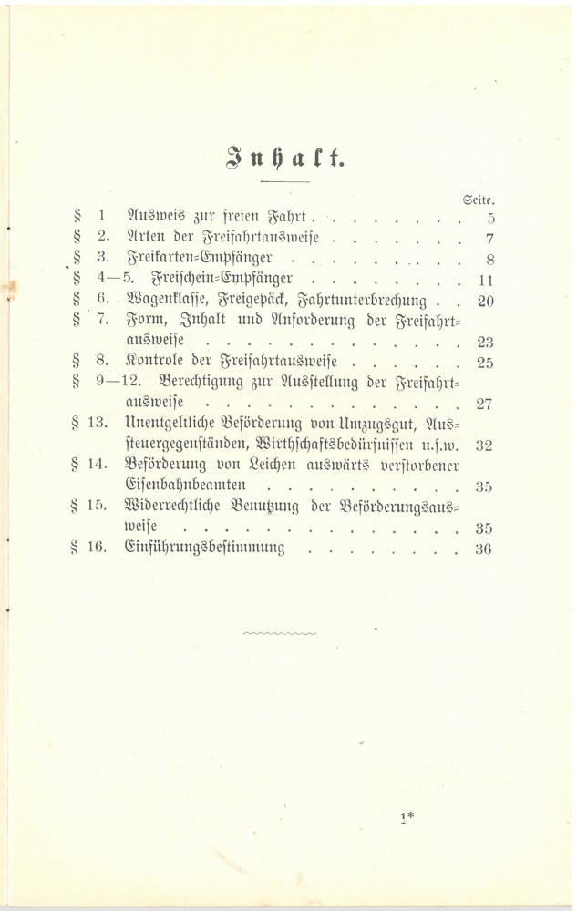 1899 - Freifahrtordnung Seite 5