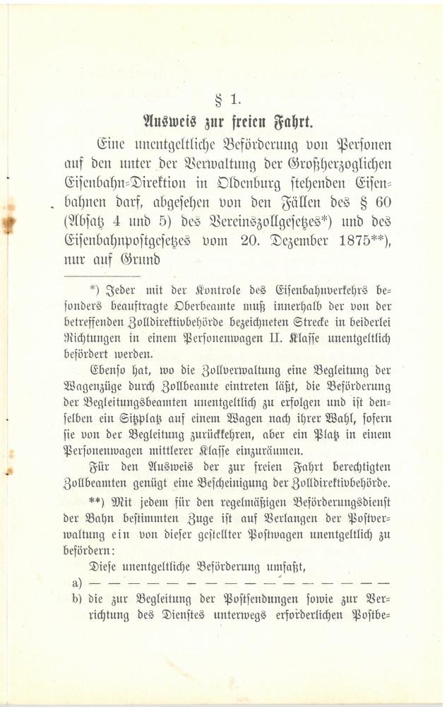 1899 - Freifahrtordnung Seite 7