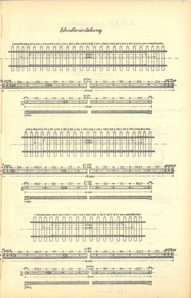 1923 - Oberbaubuch RBD Oldenburg - Seite 67